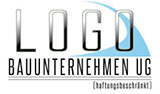 Logo-Bauunternehmen