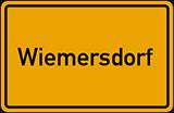 Gemeinde Wiemersdorf